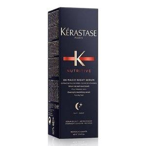 KERASTASE 8H Magic Night Hair Serum FULL SIZE NIB